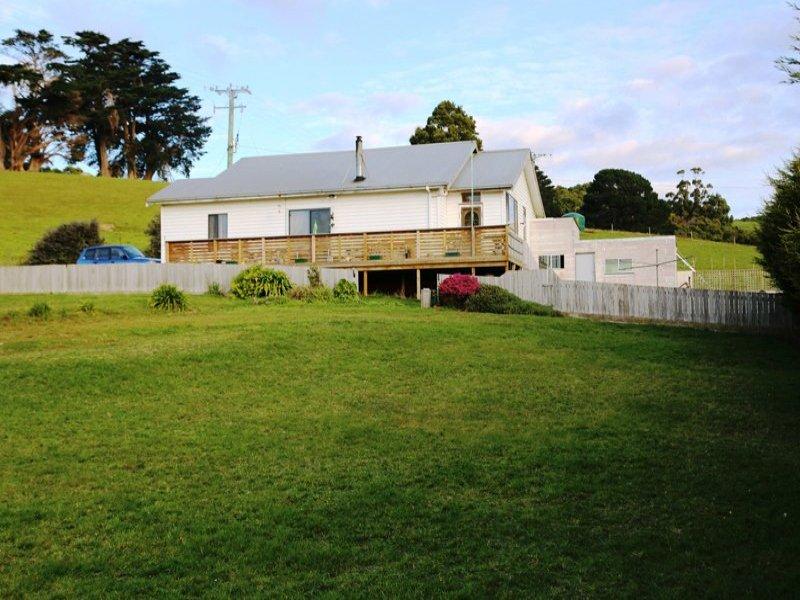 44 Obergs Road, Faheys Lane, Irishtown, Tas 7330