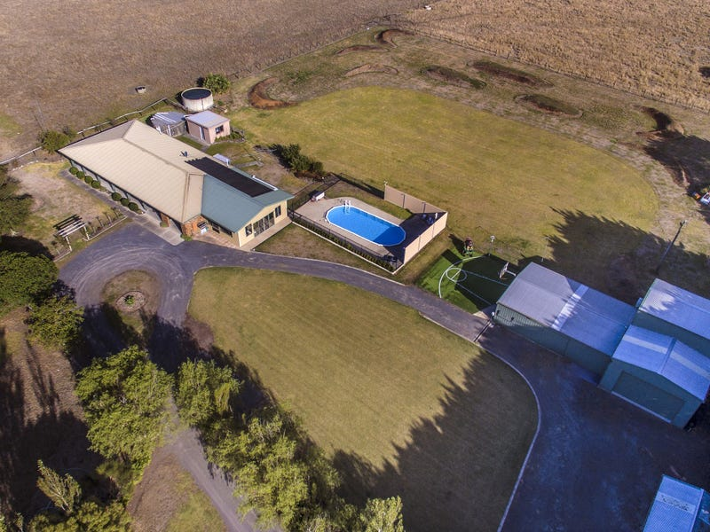 715 Colac Forrest Road Warncoort, Colac, Vic 3250