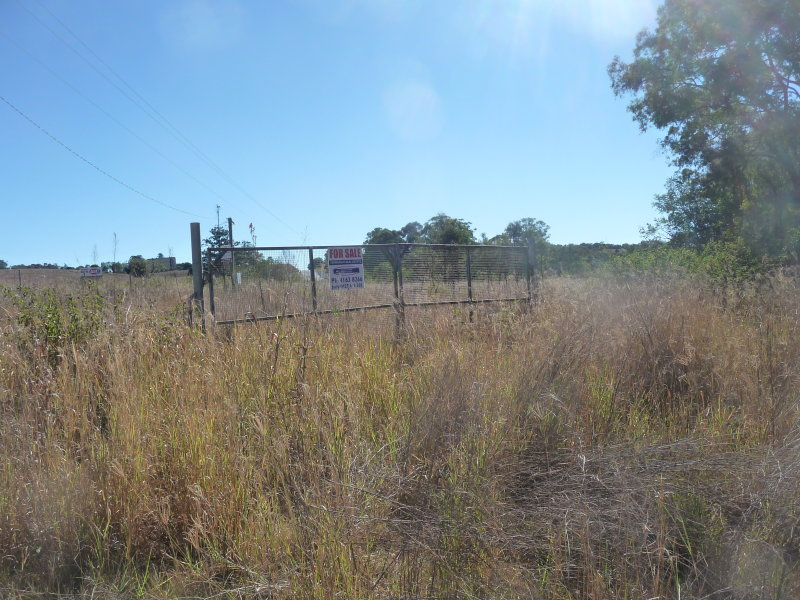 Lot 23 23/17 D'Aguilar Highway, South Nanango, Qld 4615