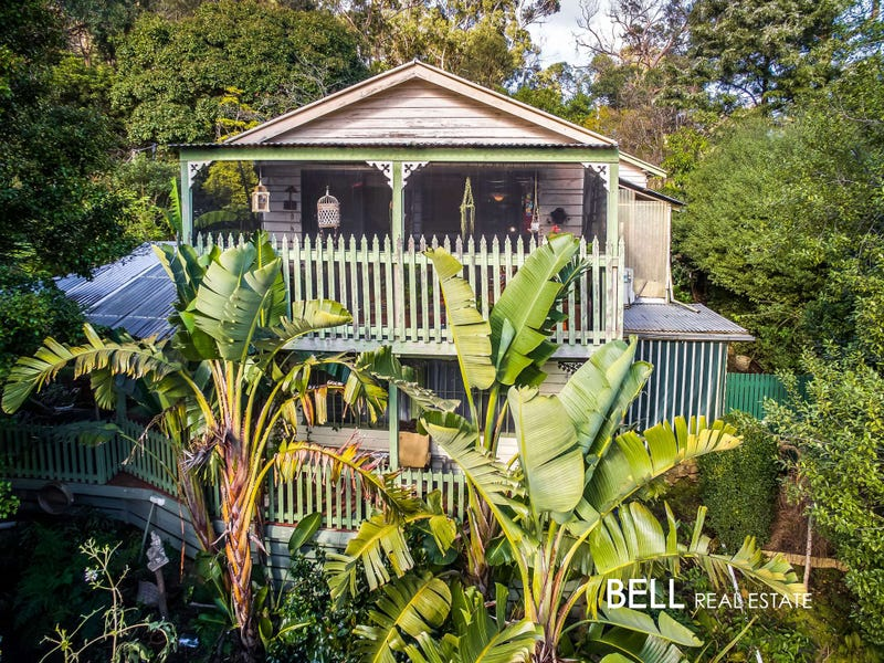 143 Belgrave-Gembrook Road, Selby, Vic 3159