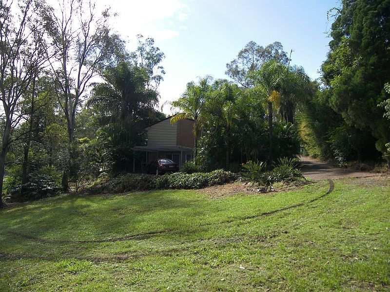 2723 Moggill Road, Pinjarra Hills, Qld 4069