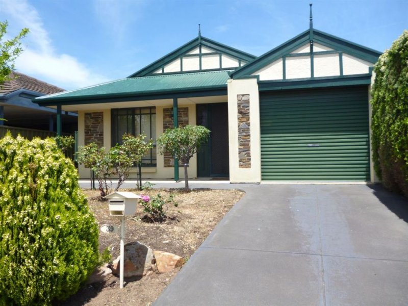 39 Barossa Way, Woodcroft, SA 5162