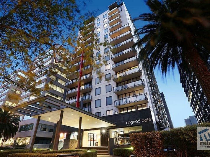708/610 St Kilda Road, Melbourne