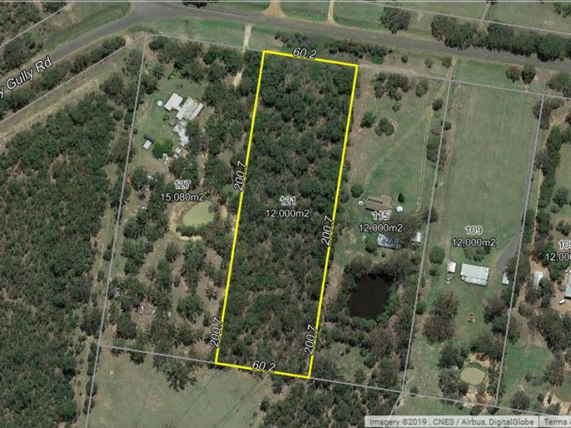 121 Rocky Gully Road, Coominya, Qld 4311