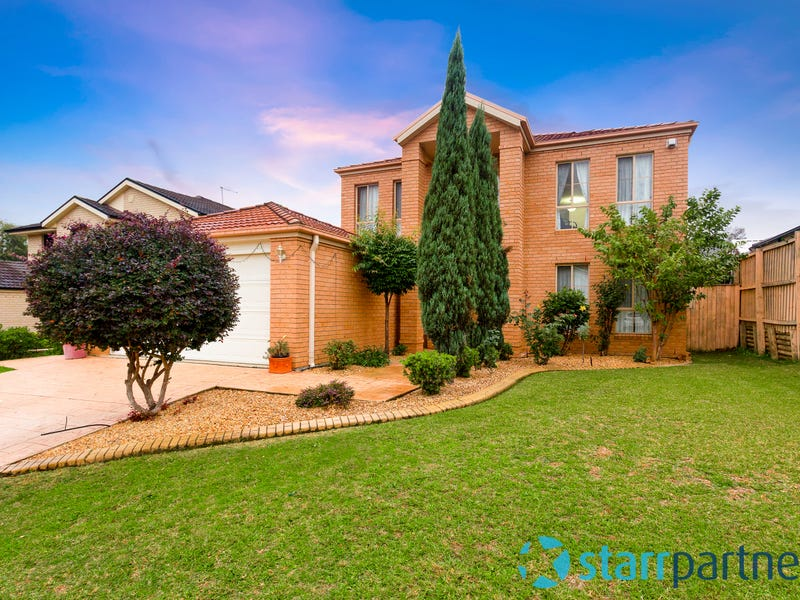 5 Grech Place, Glenwood, NSW 2768