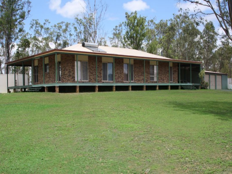 312 Connoles Road, Helidon Spa, Qld 4344