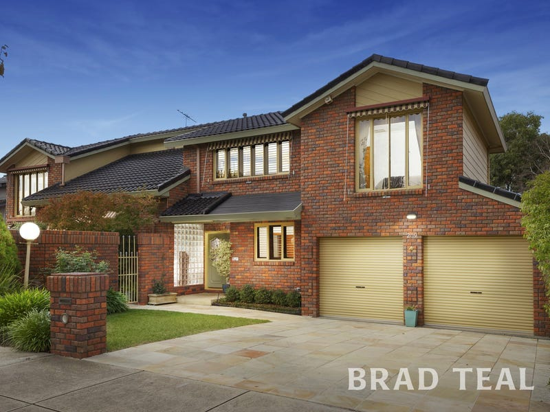 209 Burrowye Crescent, Keilor, Vic 3036