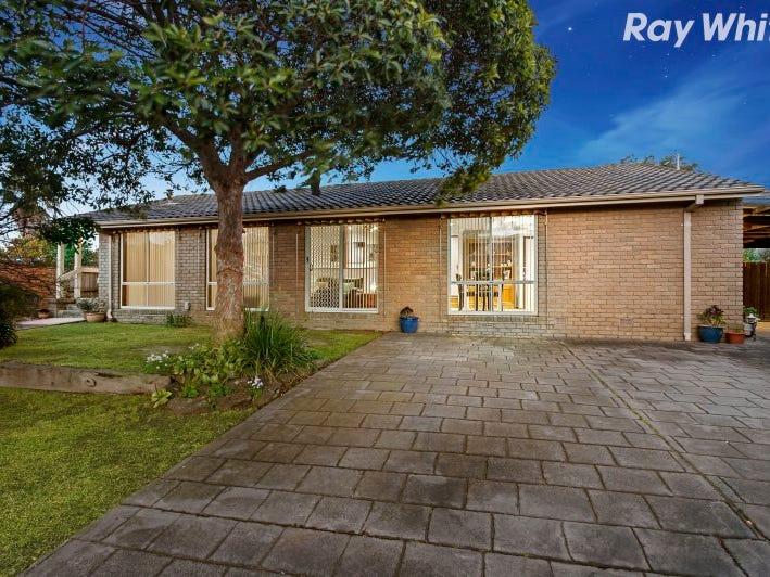5 Ephcris Court, Endeavour Hills, Vic 3802