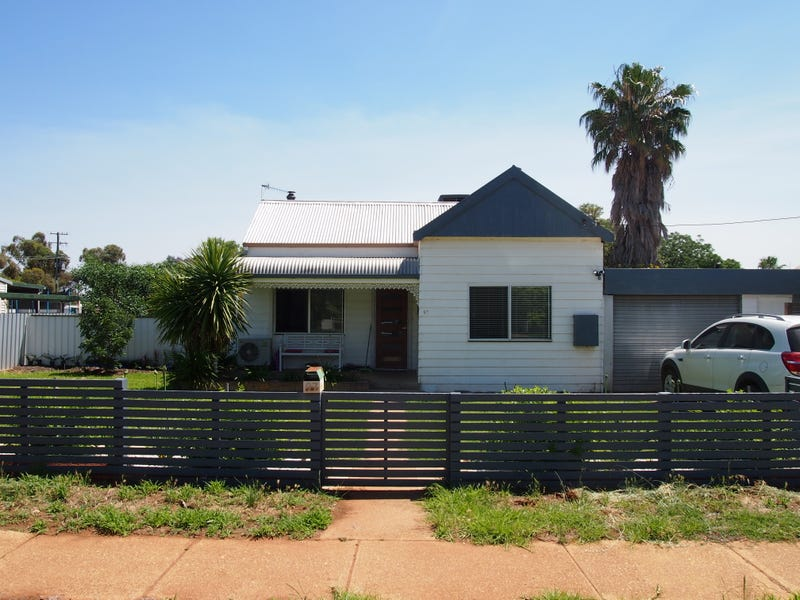 97 Orange Street, Condobolin, NSW 2877