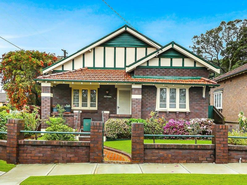 11 Rostherne Avenue, Croydon, NSW 2132