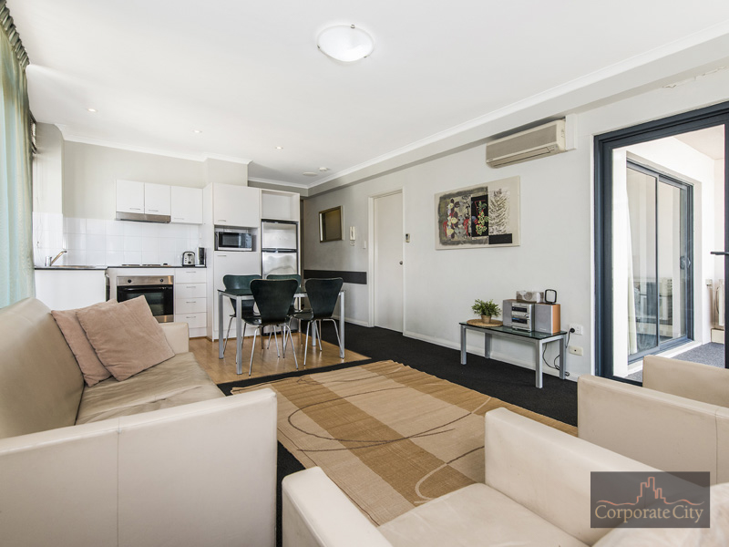 97 418 Murray Street Perth Wa 6000 Apartment For Sale