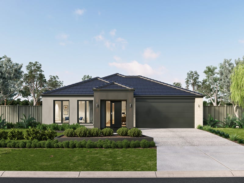 Lot 60  Barlow Hills, Epsom, Vic 3551