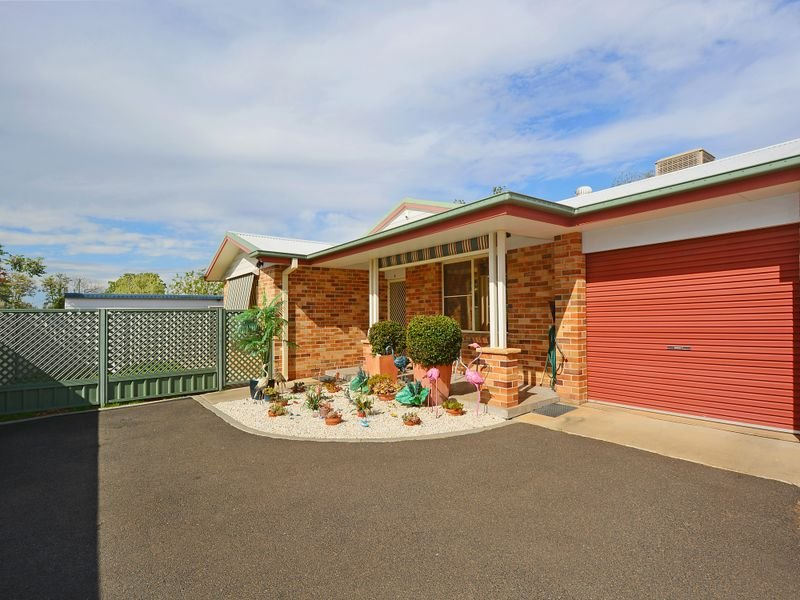 3/132 Little Conadilly street, Gunnedah, NSW 2380