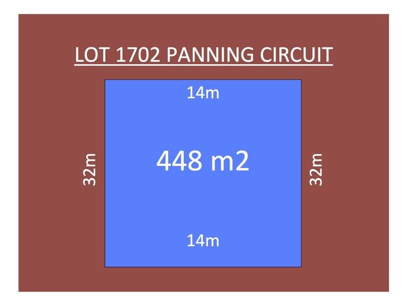 Lot 1702 Panning Circuit, Rockbank, Vic 3335