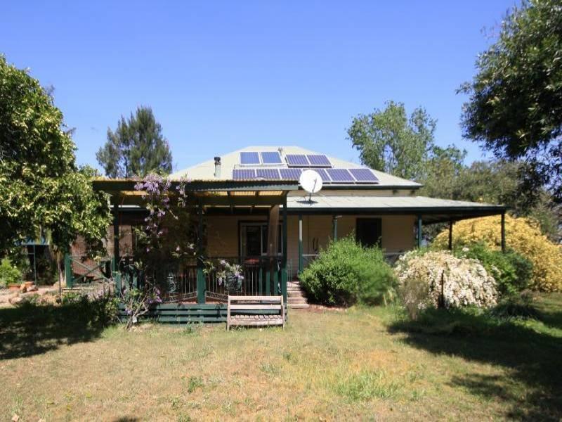 130 Rylstone Road, Sandy Hollow, NSW 2333