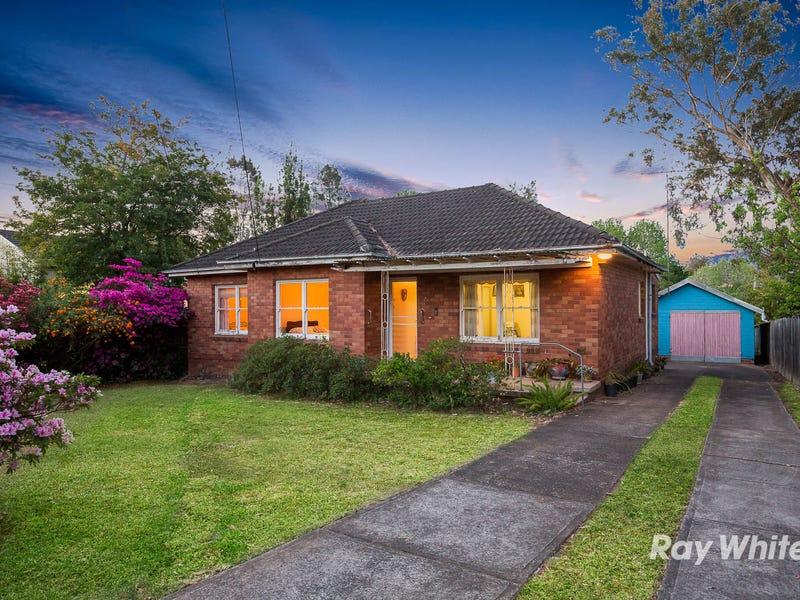 9 Worthing Avenue, Castle Hill, NSW 2154