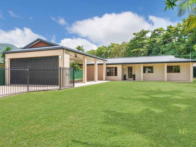 24 Shannon Drive, Woree, Qld 4868