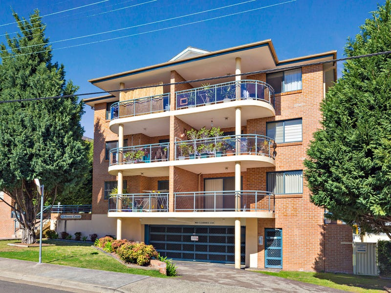 24/10-12 Grosvenor Street, Croydon, NSW 2132