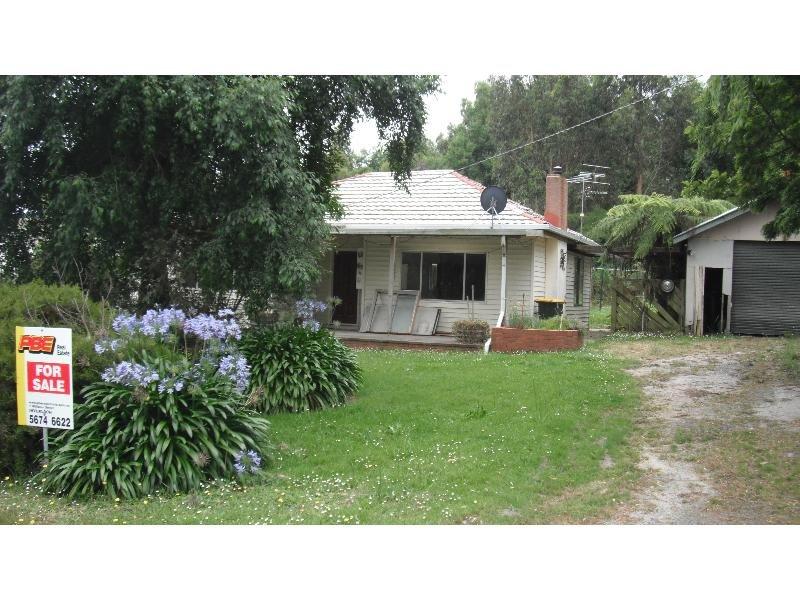 25 Kongwak/Inverloch Road, Kongwak, Vic 3951