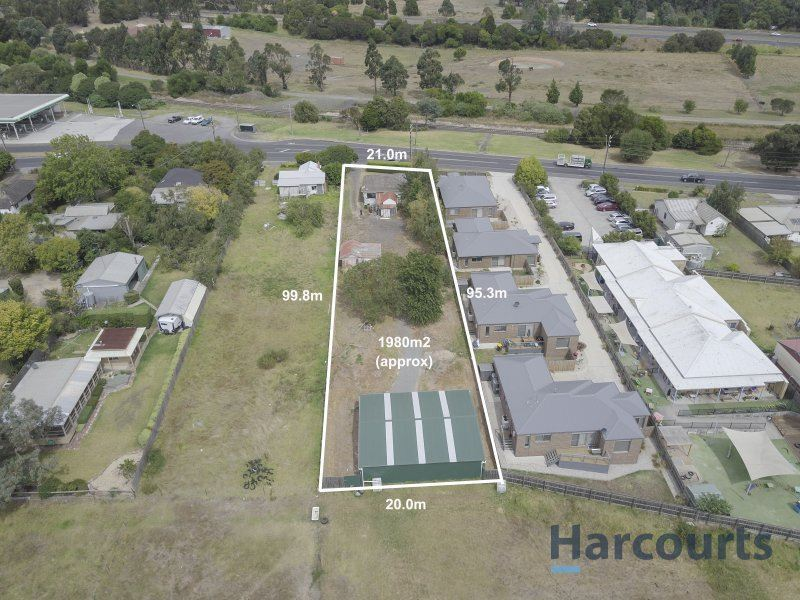 156 Narracan Drive, Newborough, Vic 3825