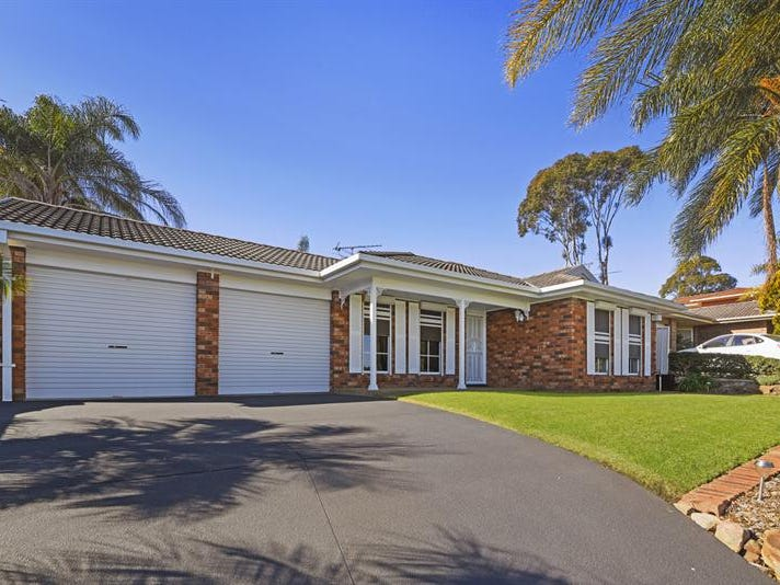9 Tramway Dr, Currans Hill, NSW 2567