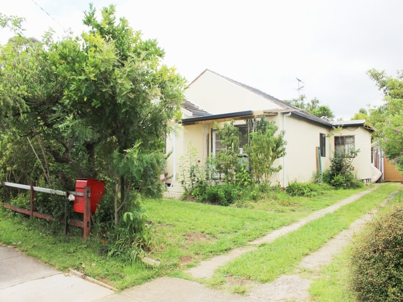 20 Ellis Parade, Yennora, NSW 2161