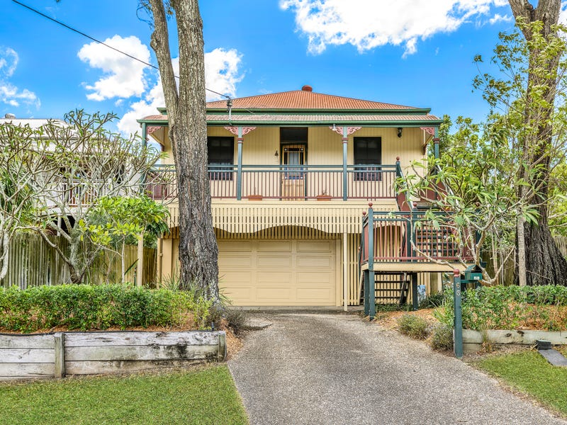 63 Disraeli Street, Indooroopilly, Qld 4068