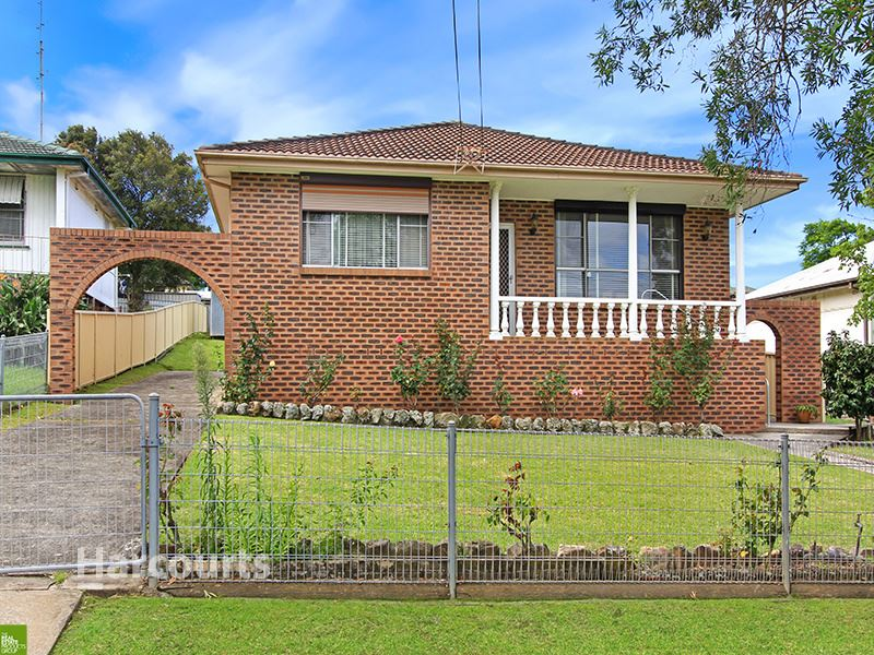 22 Hertford Street, Berkeley, NSW 2506
