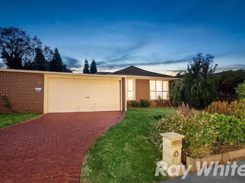 72 Mowbray Drive, Wantirna South, Vic 3152