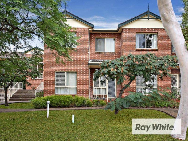 4/113 Wellington Road, Sefton, NSW 2162
