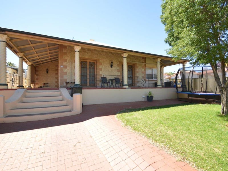396 Williams Street, Broken Hill, NSW 2880