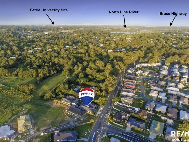 132 Todds Rd, Lawnton, Qld 4501