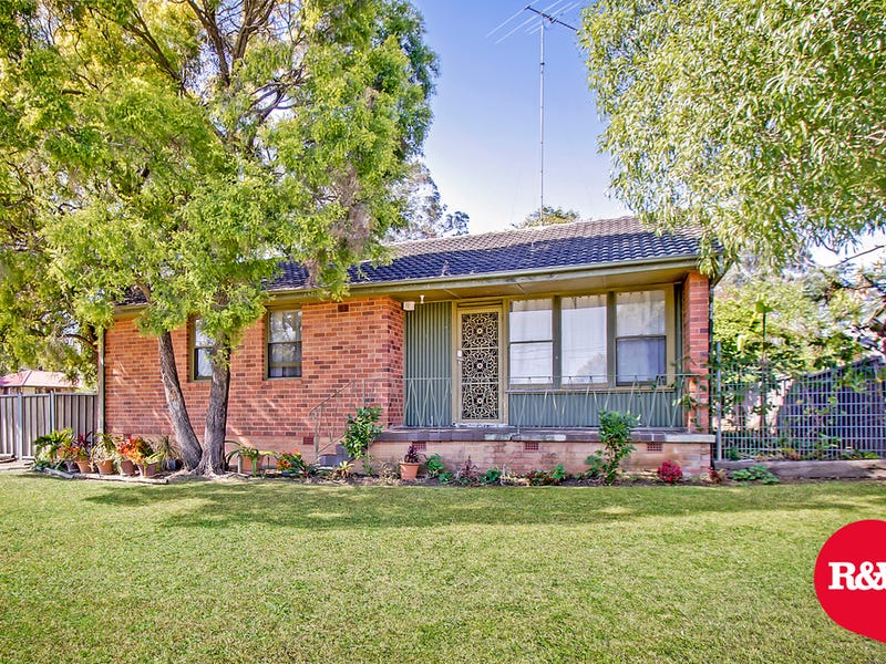 33 Mawson Road, Tregear, NSW 2770
