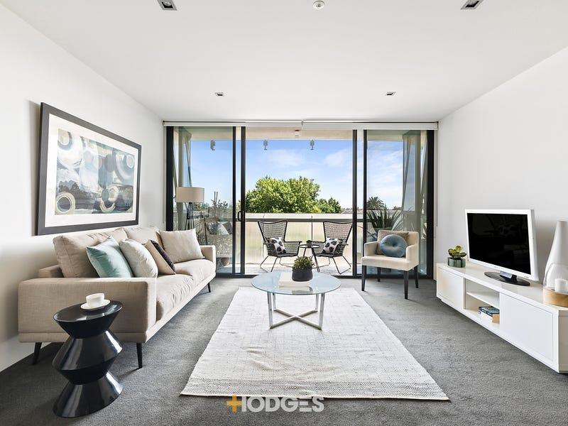 Yve, 411/576-578 St Kilda Road, Melbourne, Vic 3004