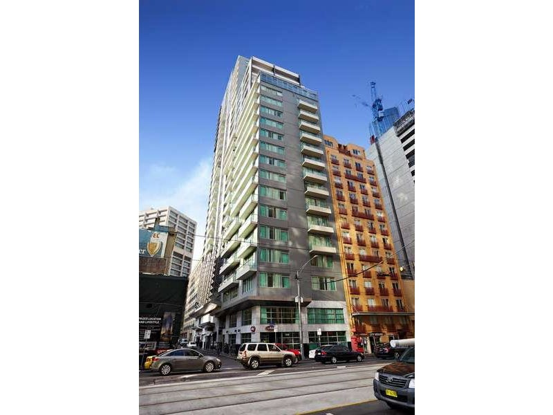 1901/8 Downie  Street, Melbourne, Vic 3000