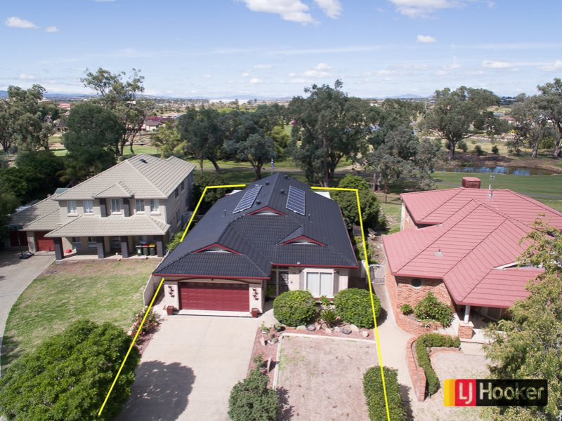 13 The Hermitage, Hillvue, NSW 2340