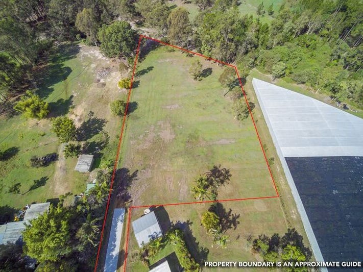 Lot 542, 30 Morris Road, Elimbah, Qld 4516