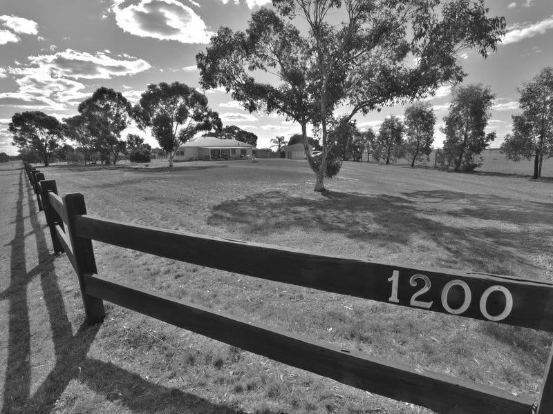 1200 Mount Terrick Road, Echuca, Vic 3564
