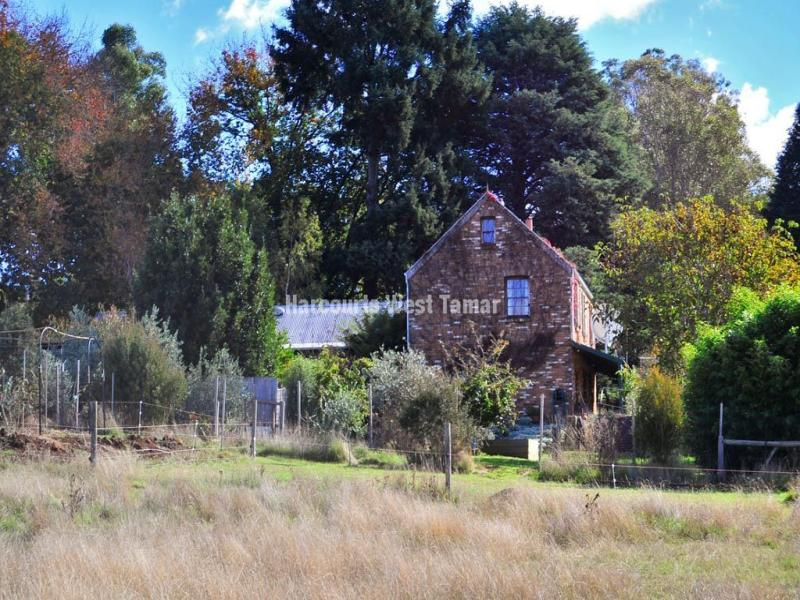 1455 Bridgenorth Road, Rosevale, Tas 7292