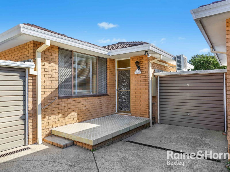 5/11-15 Eddystone Road, Bexley, NSW 2207