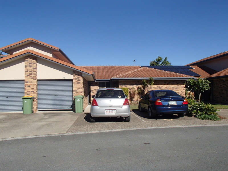 waterfront unit @/11 waterford court, Bundall, Qld 4217