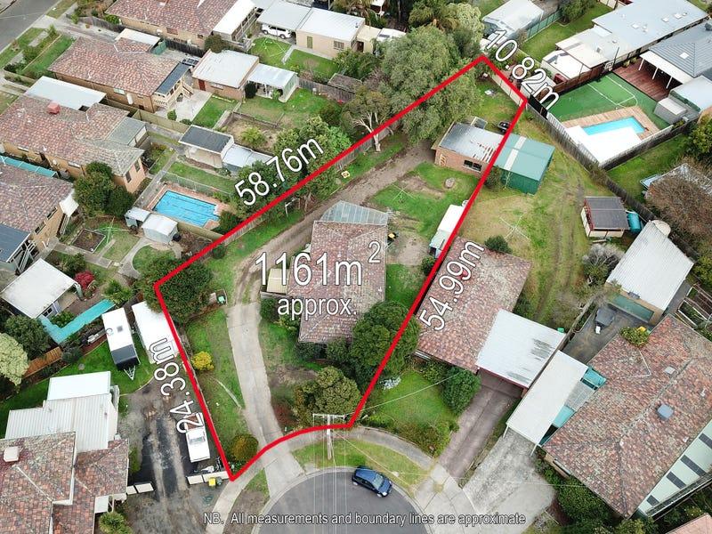 South morang suburb profile