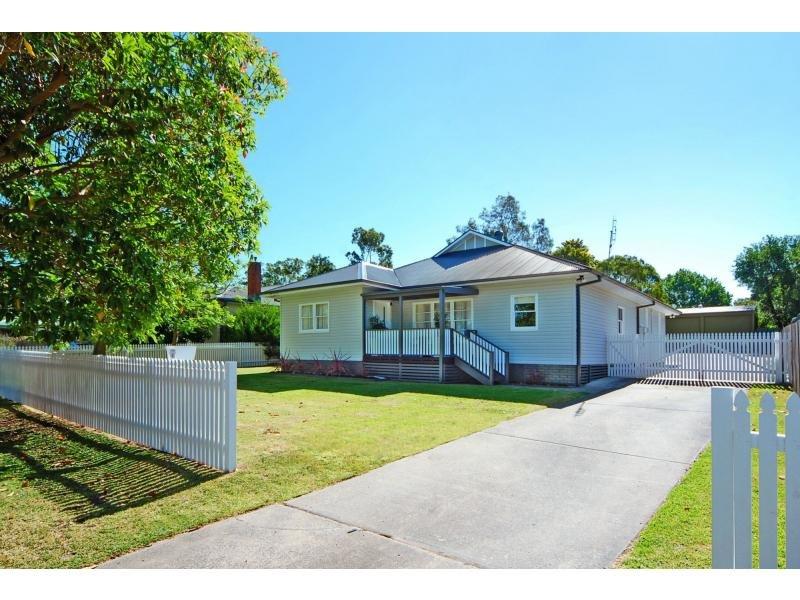 145 Shoalhaven Street, Nowra, NSW 2541