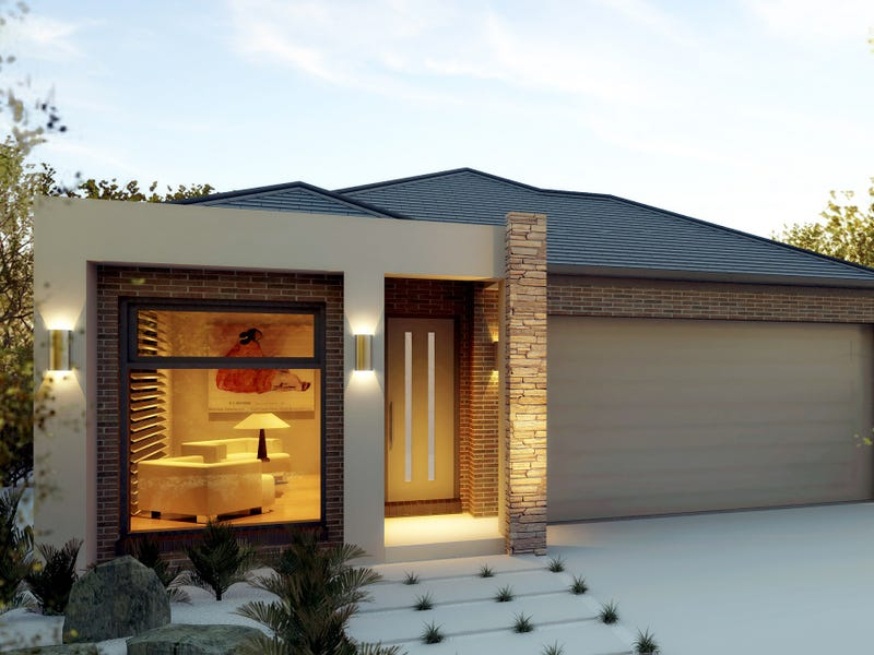 Lot 134 Hume Dr Sienna Rise Estate, Plumpton