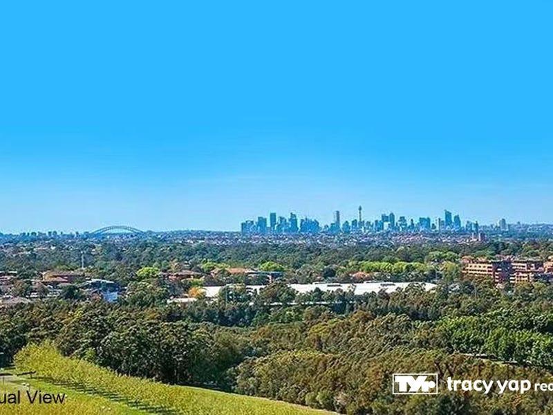 1504/7 Australia Avenue, Sydney Olympic Park, NSW 2127