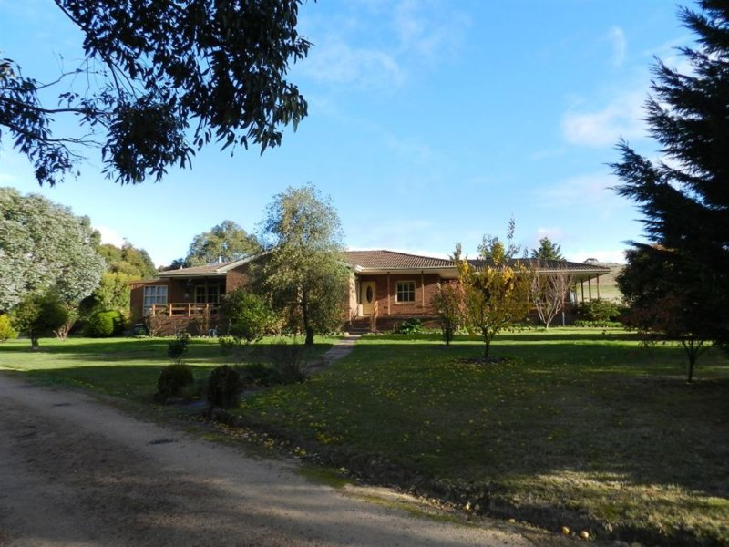 Address available on request, Waubra, Vic 3352