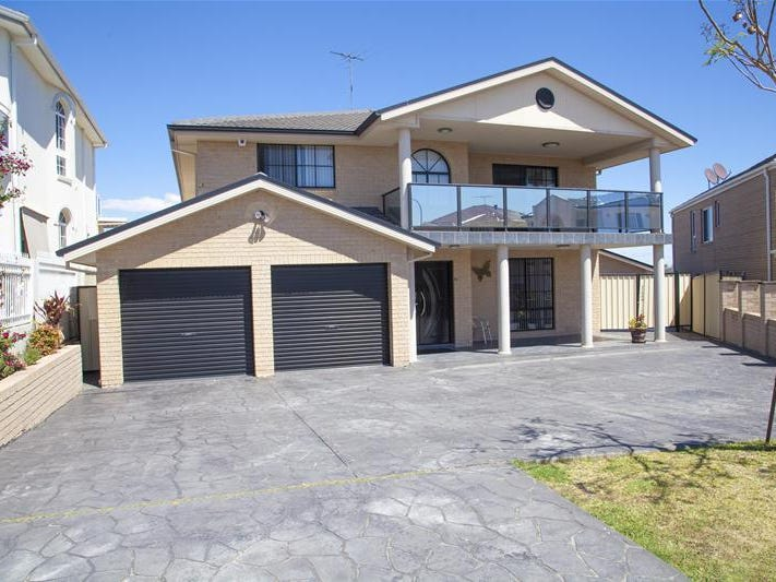 39 Narellen Cresc, Bonnyrigg Heights, NSW 2177