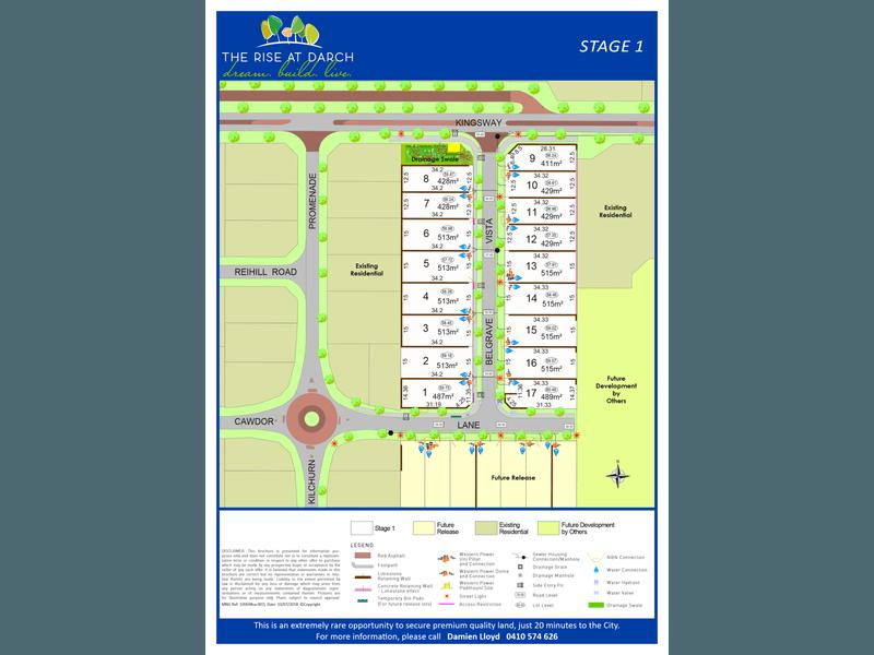 260 Kingsway, Darch, WA 6065