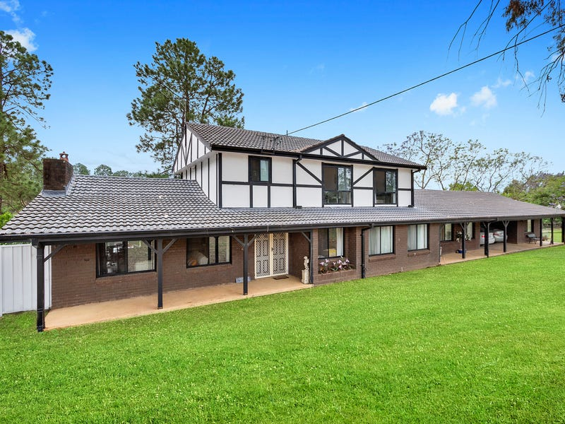 28 Griffins Road, Tennyson, NSW 2754