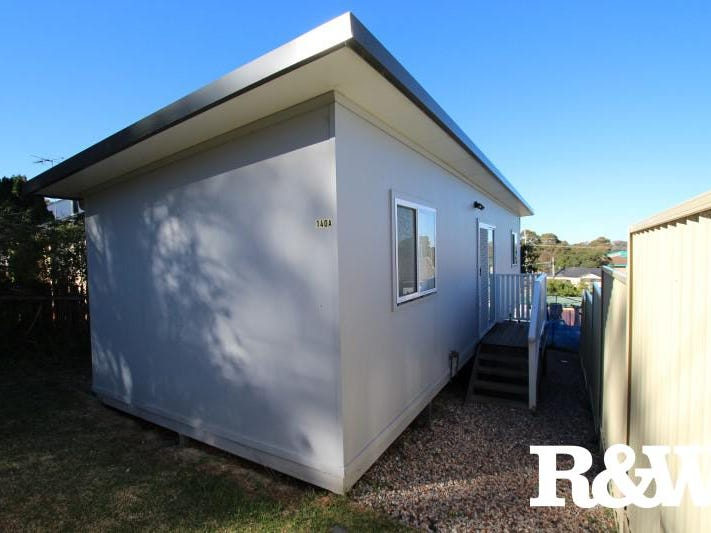 140A Banks Road, Miller, NSW 2168